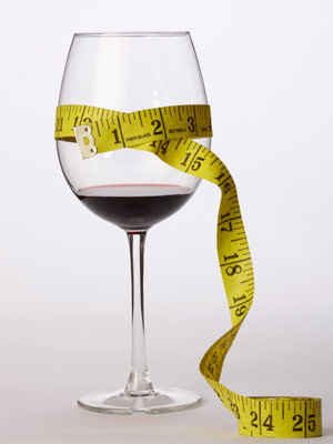 Does Red Wine Make You Lose Weight