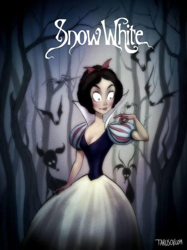 Disney Movies Were Directed By Tim Burton 9