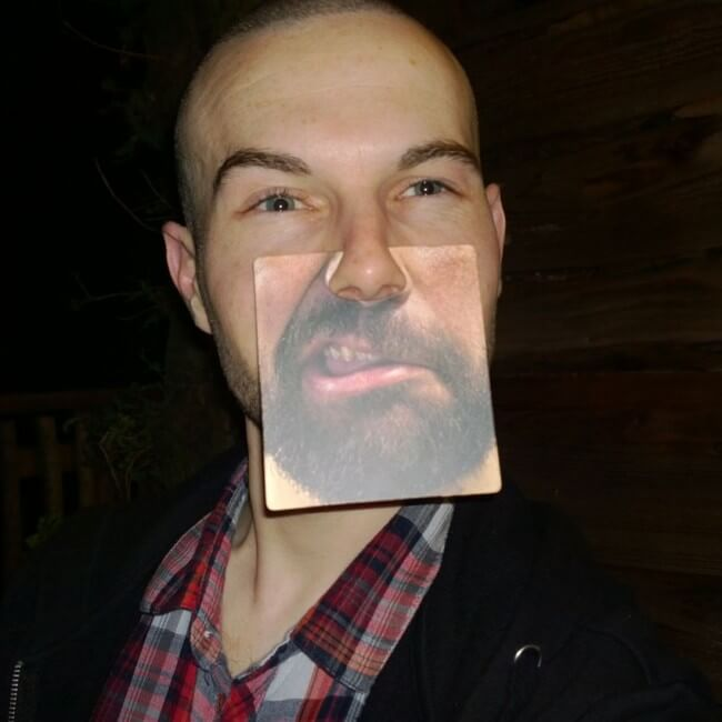 FACE MATS 4