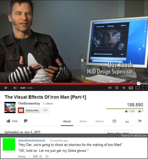 funniest-youtube-comments-zebra-gloves
