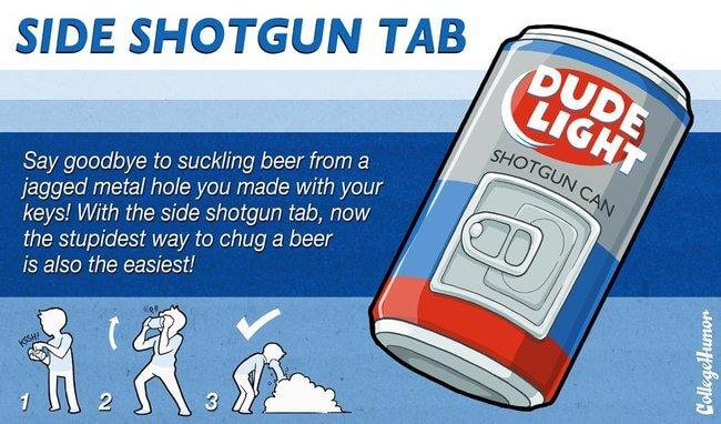 Beer Life Hacks 1