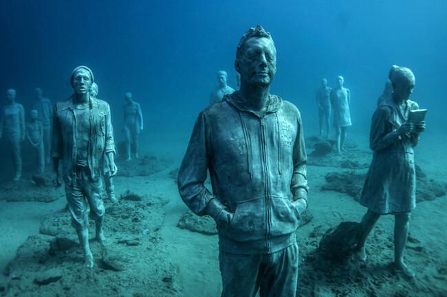 underwater art 1