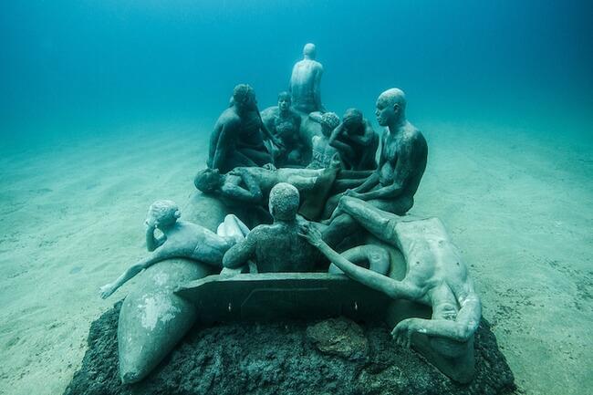 underwater art 8