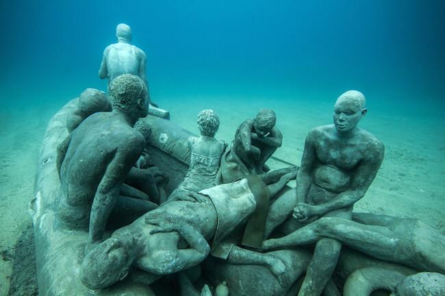 underwater art 9