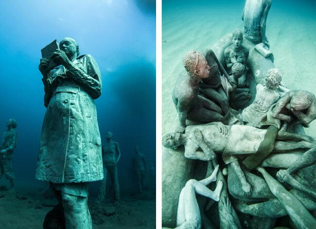 underwater art 7