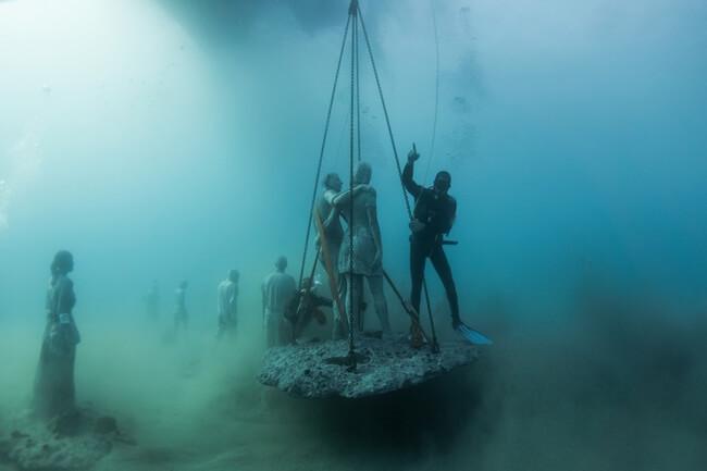 underwater art 11