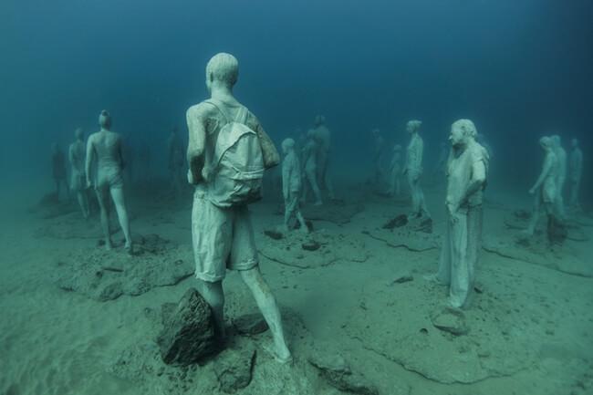 underwater art 3