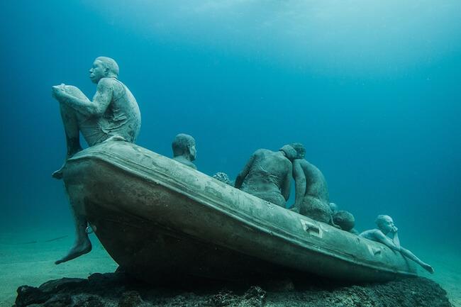 underwater art 10