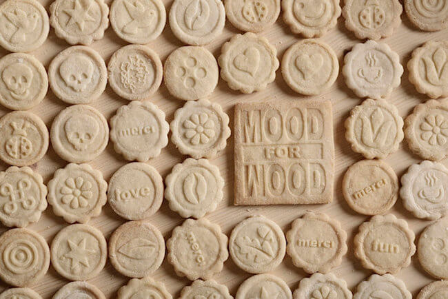 Embossed Rolling Pins 18