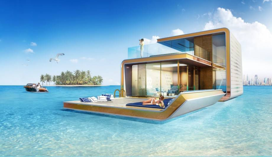 dubai just built these luxuris underwater homes you can 39 t
