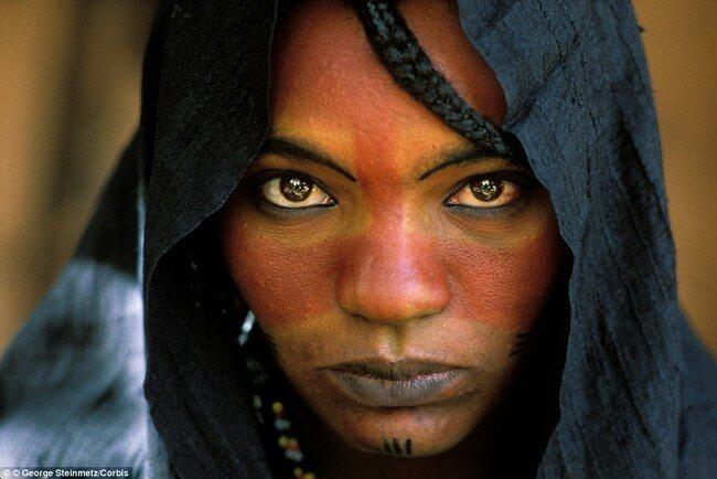 cultural portraits 55