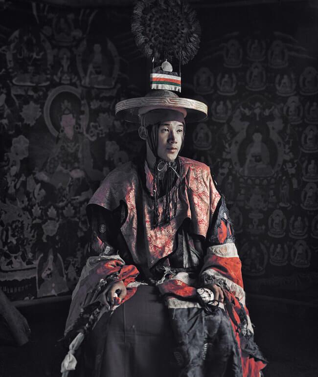 culturals portraits 39