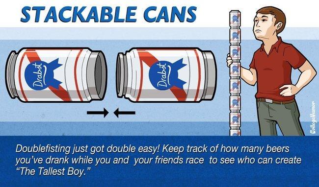 Beer Life Hacks 7
