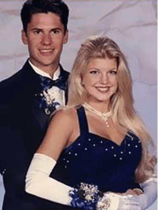 celeb prom photos 9
