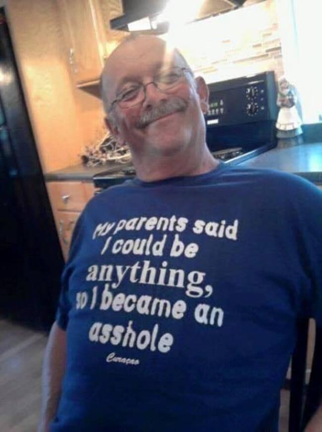 Funny Tshirt Sayings 1