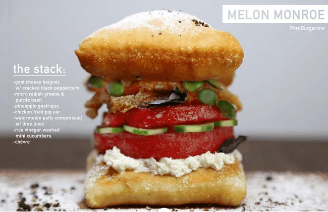 unique burgers recipes 9