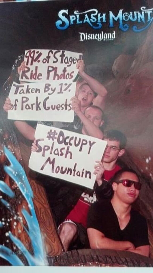 Splash Mountain pic 21