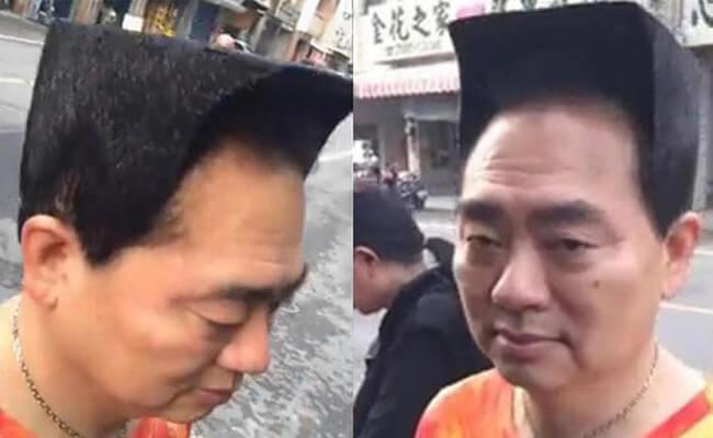 strange haircuts 24