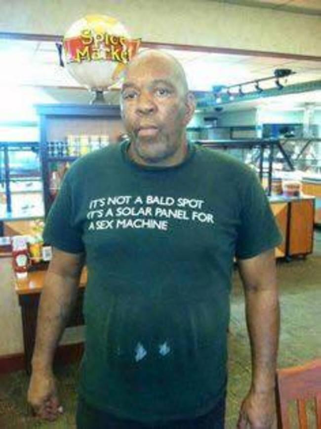 Funny Tshirt Sayings 19