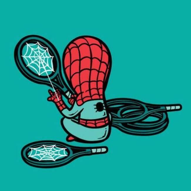 superhero day job 17