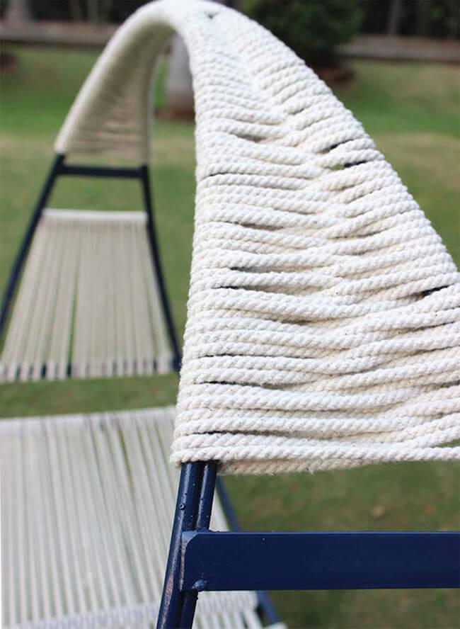 hammock chair outdoor 3