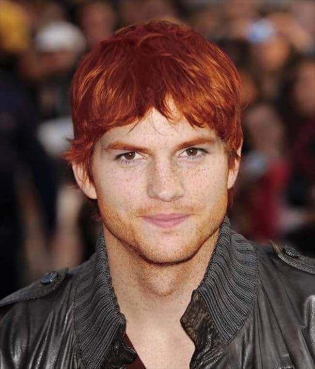 red head celeb 33