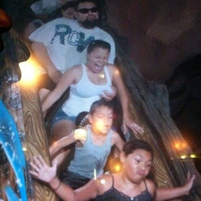 Splash Mountain pic 20