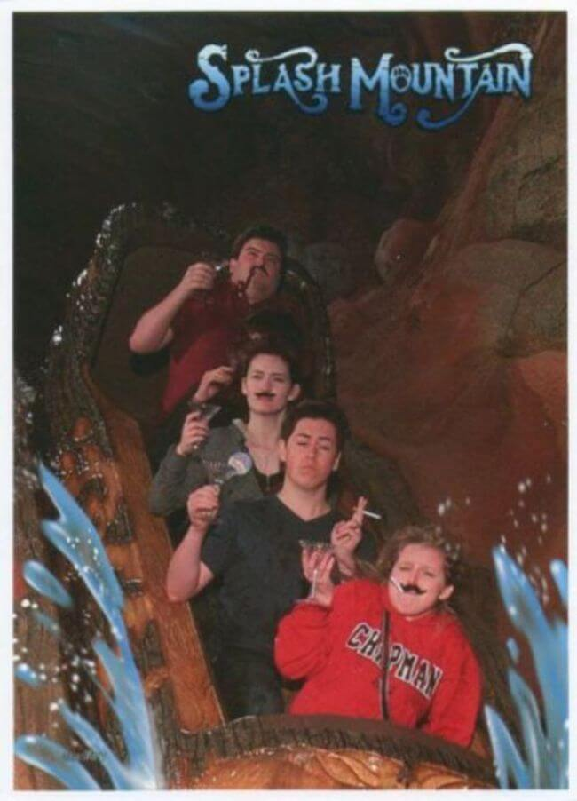 Splash Mountain image 5