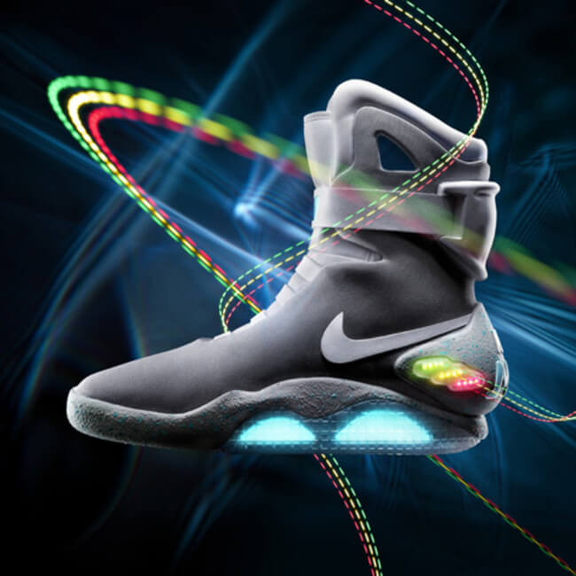 self lacing shoes 7