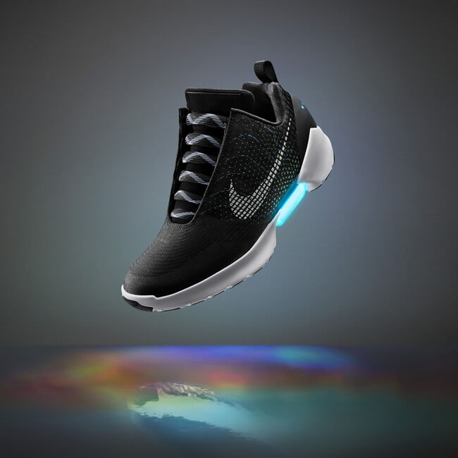 self lacing shoes 1