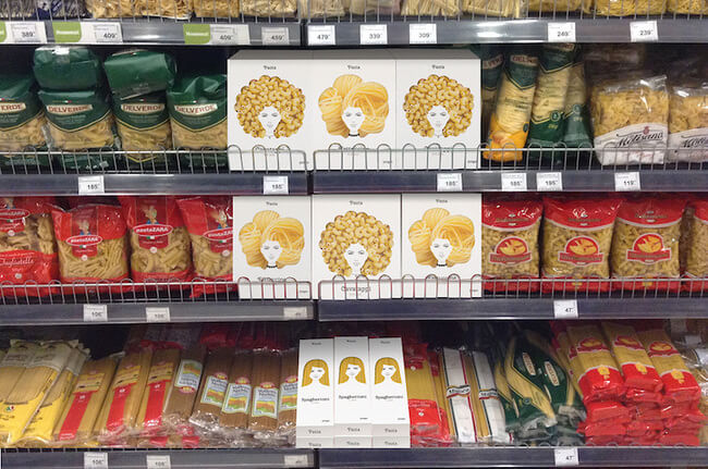 creative packaging designs of pasta 5