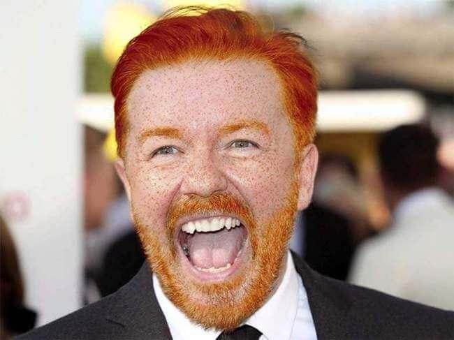 red head celeb 13