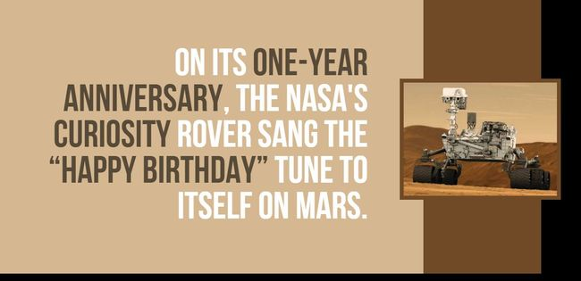 facts about mars 8