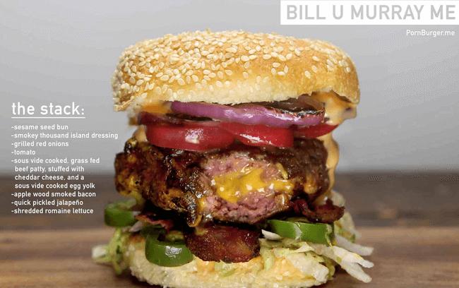 good burger recipes 4