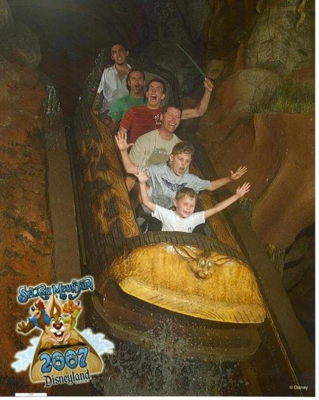 Splash Mountain pic 23