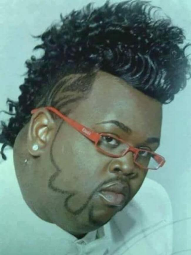 lol haircuts 5