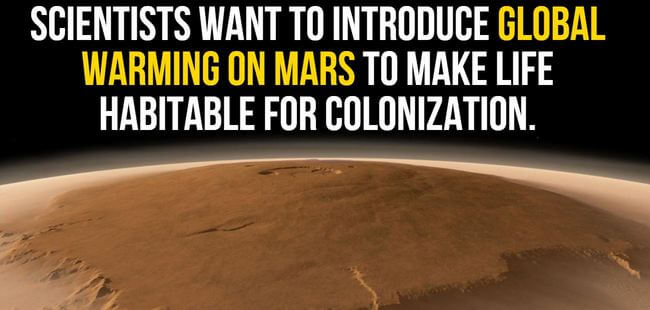 cool facts about mars 16