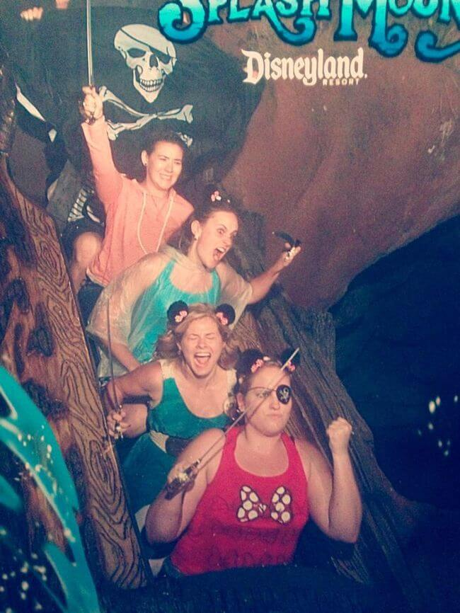 Splash Mountain pic 22