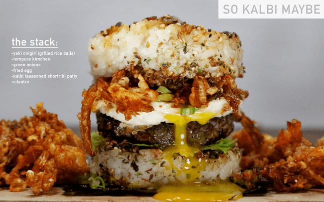 unique burgers recipes 10