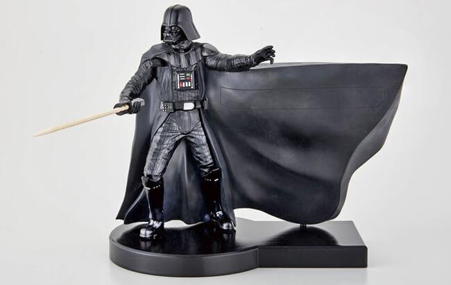 Darth Vader Toothpick Dispenser 1