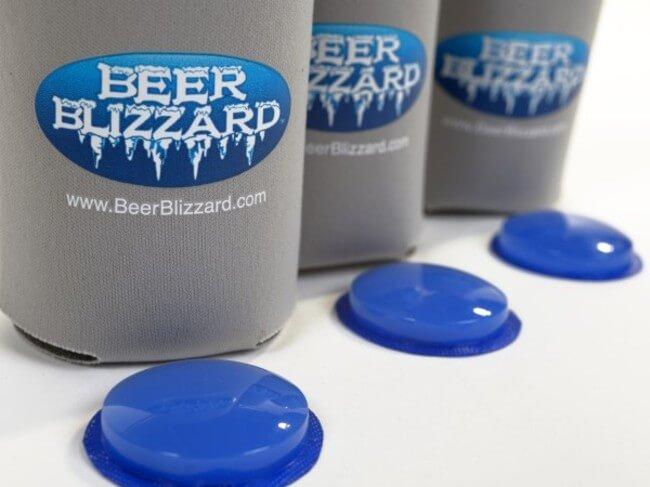 Beer Blizzard 1