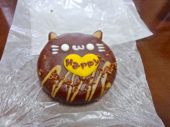 cat doughnuts 3