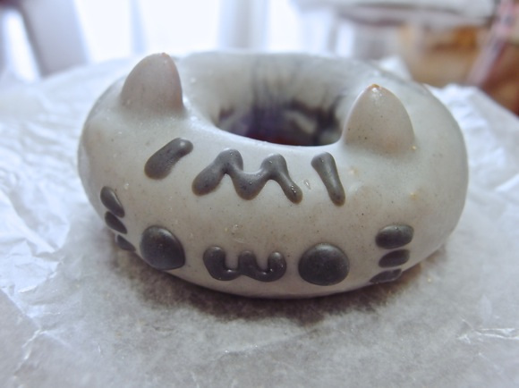 cat doughnuts 5