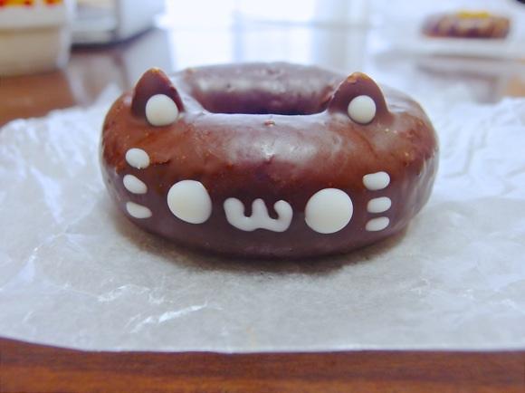 cat doughnuts 7
