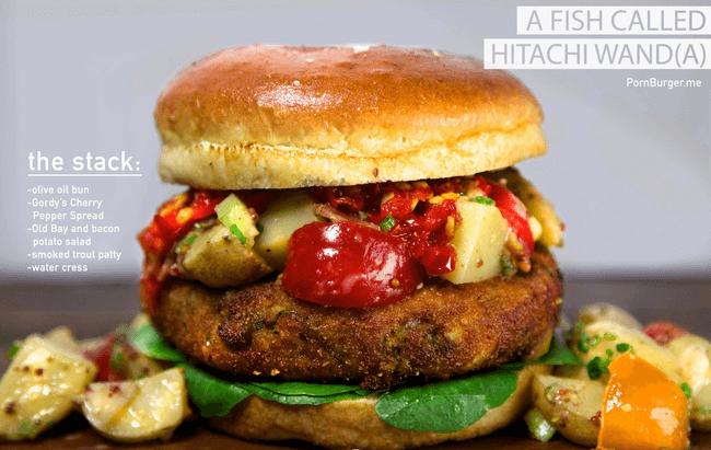 good burger recipes 5