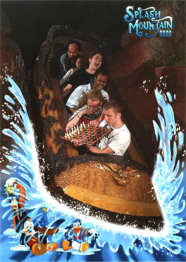 Splash Mountain images 12