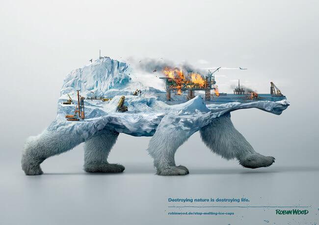 Destroying Nature 2
