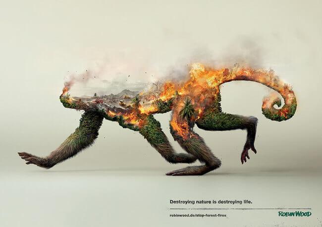 Powerful Awareness Campaign 3