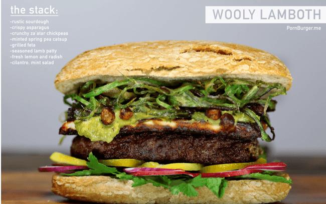 good burger recipes 8