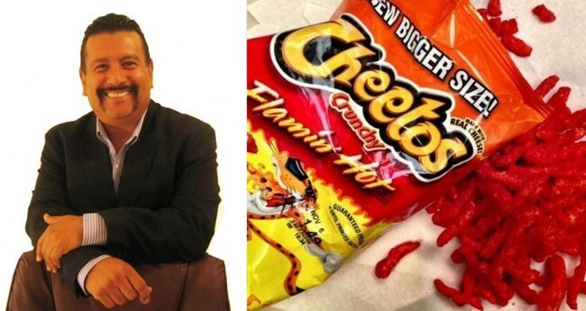 flaming hot cheetos 2